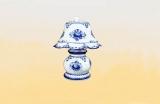 Лампа Круглая