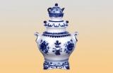Чайница Самовар
