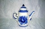 Чайник Чародейка