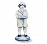 Скульптура Медсестра