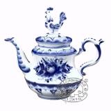 Чайник Петушок