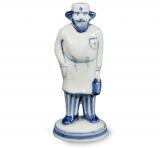 Скульптура Доктор Айболит